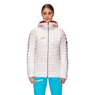 Mammut Eigerjoch Advanced IN Hooded Jacket W Daunenjacke Damen bright white