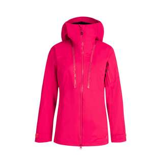 Mammut Haldigrat HS Hardshelljacke Damen dragon fruit-dragon fruit