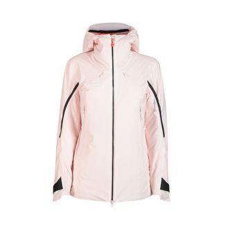 Mammut Nordwand Thermo HS Hooded Jacket Women Hardshelljacke Damen bright white