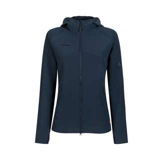 Mammut Macun SO Softshelljacke Damen marine