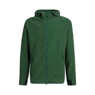 Mammut Macun SO Softshelljacke Herren woods