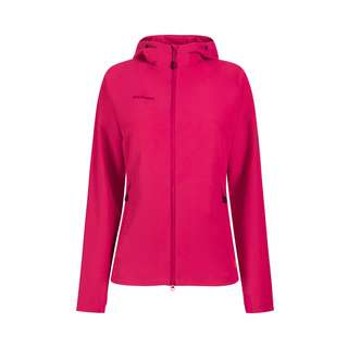 Mammut Macun SO Softshelljacke Damen sundown