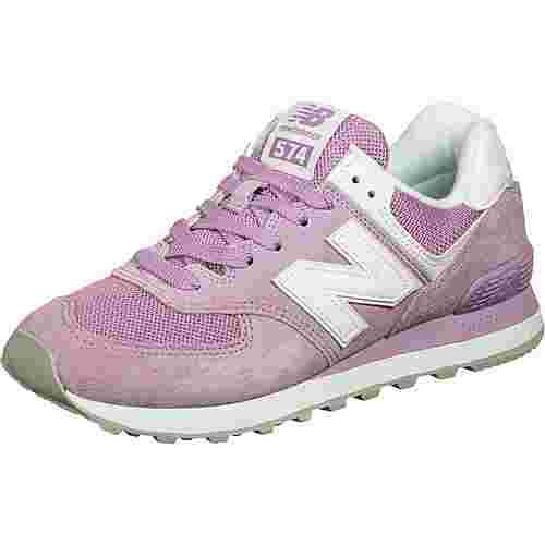 NEW BALANCE 574 Sneaker Damen oac purple
