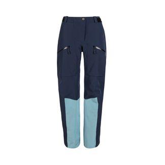 Mammut La Liste HS Thermo Pants Women Skihose Damen marine