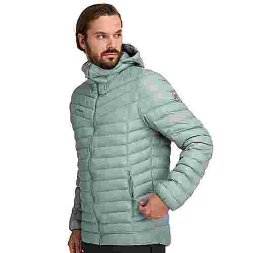 Mammut Albula IN Hooded Jacket Men Kunstfaserjacke Herren granit