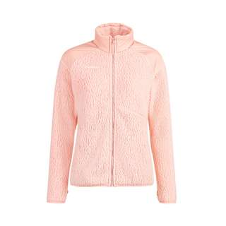 Mammut Innominata Pro ML Jacket Women Fleecejacke Damen evening sand