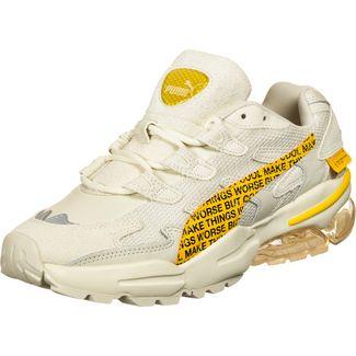 PUMA Cell Alien Randovment Sneaker Herren beige/gelb