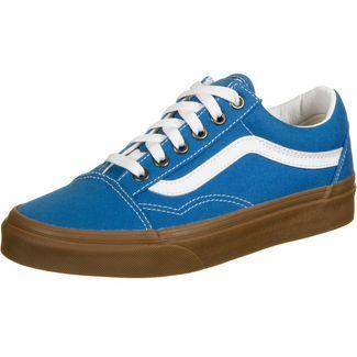 Sneaker für Damen von Vans in blau im Online Shop von