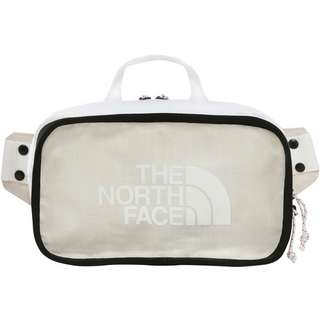 The North Face Explore S Lunar Sporttasche weiß