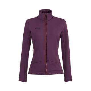 Mammut Aconcagua ML Jacket Women Fleecejacke Damen blackberry