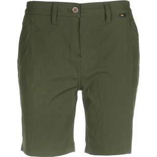 Jack Wolfskin Desert W Shorts Damen grün