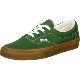 Vans Era Sneaker grün