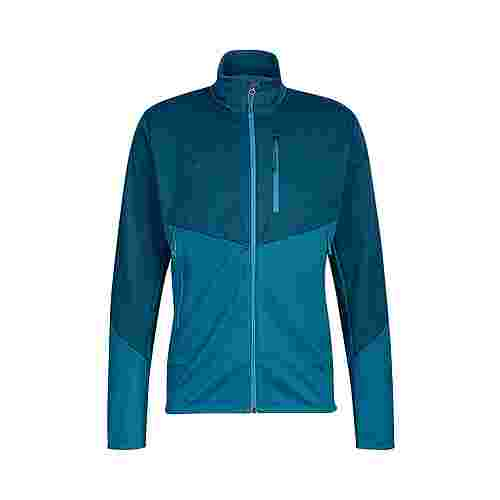 Mammut Ultimate VI SO Jacket Men Softshelljacke Herren sapphire-sapphire melange