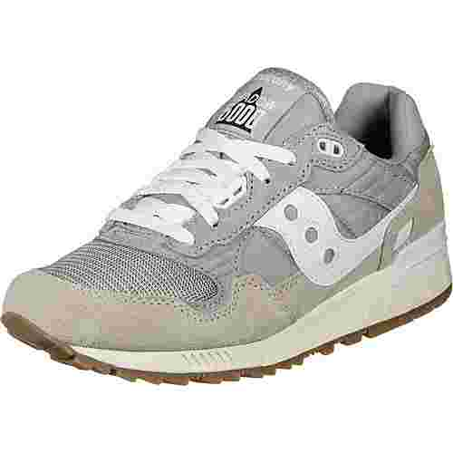 Saucony Shadow 5000 Vintage Sneaker Herren grau