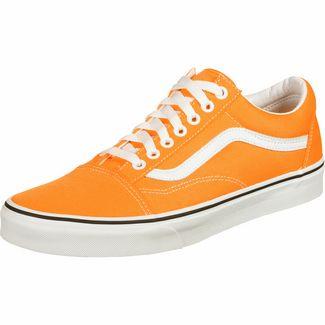Vans UA Old Skool Sneaker neon/orange