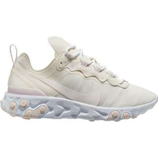 Nike React Element 55 W Sneaker Damen beige