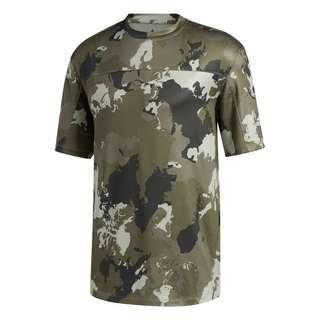 adidas Continent Camo City T-Shirt T-Shirt Herren Grau