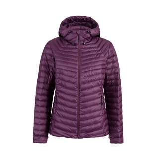 Mammut Convey IN Daunenjacke Damen blackberry