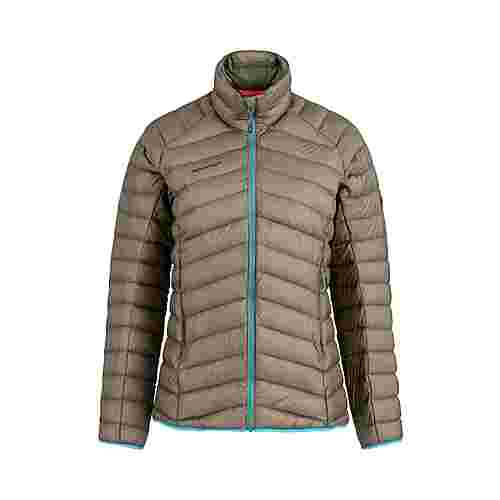 Mammut Meron Light IN Jacket Women Daunenjacke Damen tin