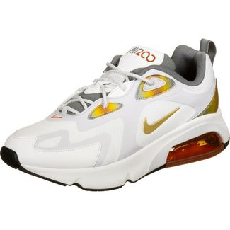 Nike Air Max 200 SE Sneaker Herren weiß