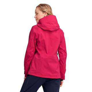 Mammut Stoney HS Jacket Women Hardshelljacke Damen sundown