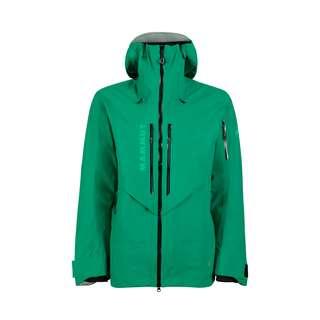Mammut La Liste HS Hooded Jacket Men Hardshelljacke Herren deep emerald