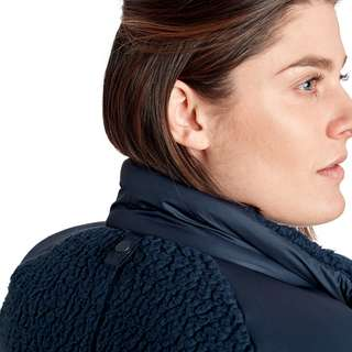 Mammut Innominata Pro ML Jacket Women Fleecejacke Damen marine