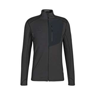 Mammut Aconcagua Light ML Jacket Men Fleecejacke Herren black-black
