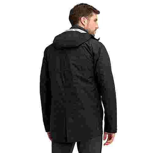Mammut Roseg 3 in 1 HS Hooded Parka Men Hardshelljacke Herren black-black