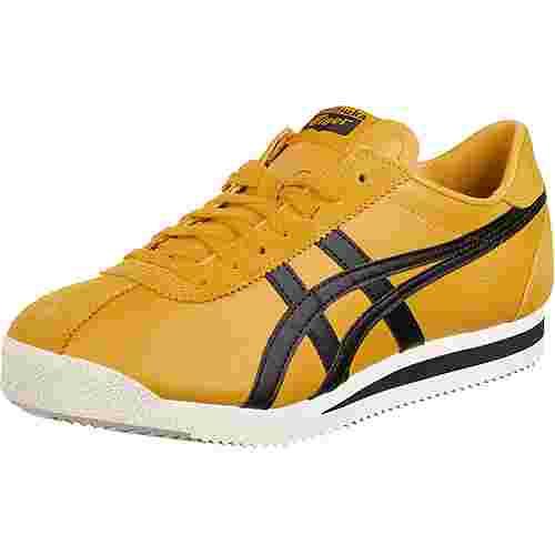 ASICS Tiger Corsair Sneaker gelb