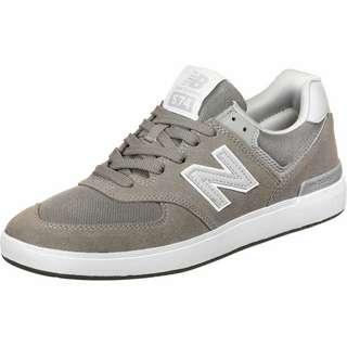 NEW BALANCE All Coasts 574 Sneaker Herren braun
