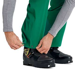 Mammut Stoney HS Thermo Pants Men Skihose Herren deep emerald