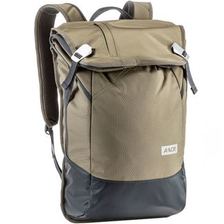 AEVOR Rucksack Proof Daypack proof clay