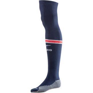 Nike Paris Saint-Germain 20-21 Heim Stutzen midnight navy-university red-white-white