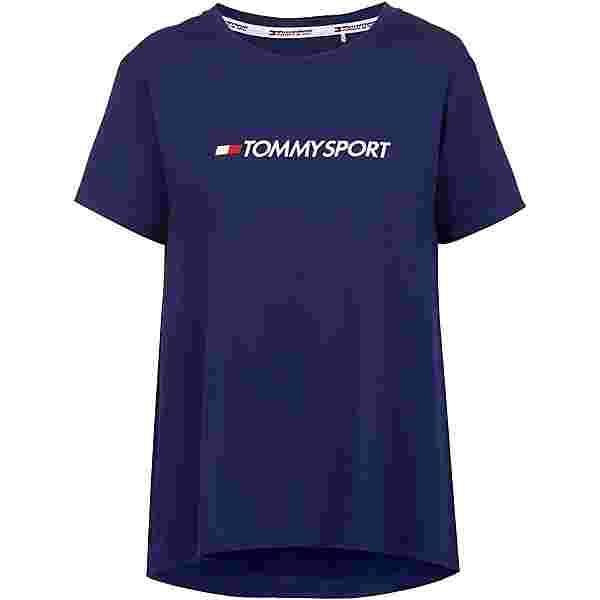 Tommy Hilfiger T-Shirt Damen blue ink