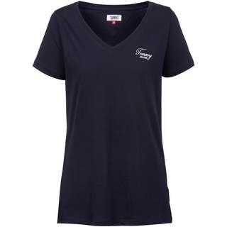 Tommy Hilfiger T-Shirt Damen twilight navy