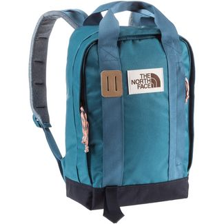 The North Face Rucksack TOTE PACK Daypack mallard blue/aviator navy