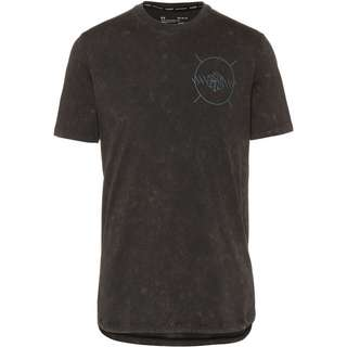 Under Armour Anywhere Laufshirt Herren black