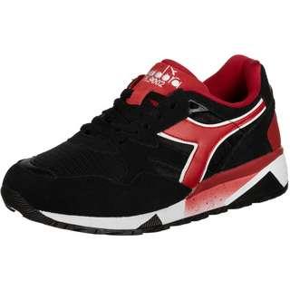 Diadora N9002 Sneaker Herren schwarz