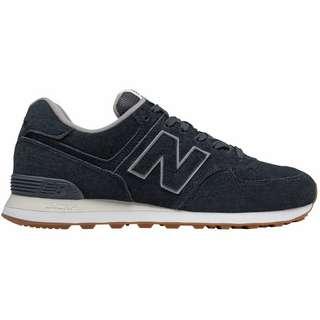NEW BALANCE ML574 Sneaker Herren blau