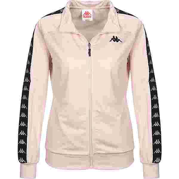 KAPPA Faya W Trainingsjacke Damen pink