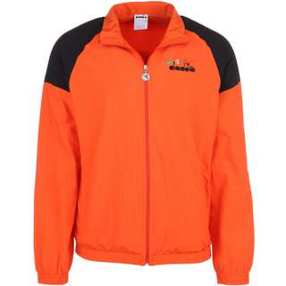 Diadora TRACK JACKET BELLA VITA I Trainingsjacke Herren orange