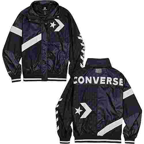 CONVERSE Voltage W Trainingsjacke Damen black
