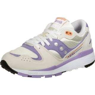 Saucony Azura W Sneaker Damen weiß/lila