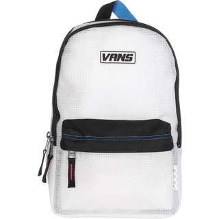 Vans Rucksack Thread It Daypack Damen weiß
