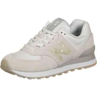 NEW BALANCE ML574 Sneaker Herren beige