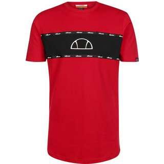 Ellesse Sesia T-Shirt Herren rot