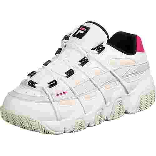 FILA Uproot Sneaker Damen weiß