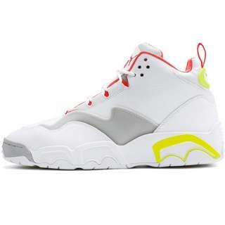 PUMA Source Mid Buzzer Sneaker puma white