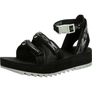 Teva Midform Ceres Sneaker Damen schwarz